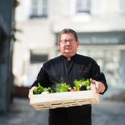Éric Lecerf à Orléans: grands plats, petits prix