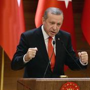 Céder à la Turquie ne servira à rien
