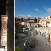 Prions sur le toit! Les Ethiopiens du Saint-Sépulcre