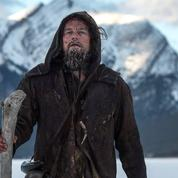 The Revenant et Leonardo DiCaprio battent des records en Russie