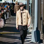 New York en mode à part