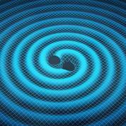 Les ondes gravitationnelles prédites par Einstein auraient été découvertes