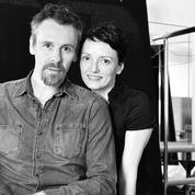 Nicolas Le Riche, Clairemarie Osta, pas de deux