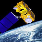 Thales Alenia Space rafle la mise avec les satellites Sentinel 3