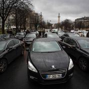 Conflit taxis-VTC : le rapport qui accable le gouvernement