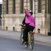 Le Club des parlementaires pour le vélo à l'Élysée pour faire pédaler les politiques