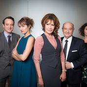 Le petit écran accro à la fiction française