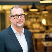 Icann: le Suédois Göran Marby nouveau gendarme d'Internet