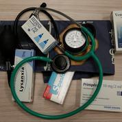Déserts médicaux : 70% des médecins des petites villes peinent à trouver un remplaçant