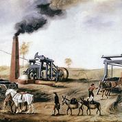 Qu'est-ce qu'une révolution industrielle?
