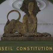 Cinq choses à savoir sur la question prioritaire de constitutionnalité
