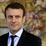 La France a un rapport «presque névrotique» au capital, estime Macron