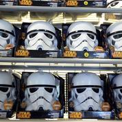 Star Wars VII a rapporté 5 milliards de dollars à Disney