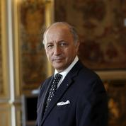 Laurent Fabius quitte le gouvernement en majesté