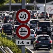 Quand le chômage monte en Suisse, c'est la France qui paie