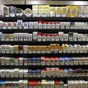 La Cour des comptes préconise une hausse du prix des cigarettes
