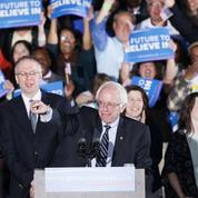 Bernie Sanders, l'idole des jeunes et des femmes