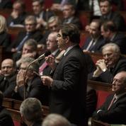 Révision constitutionnelle: plus d'un député LR sur deux a voté le texte