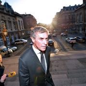 Le procès de Jérôme Cahuzac suspendu