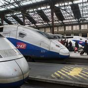 Orange met la 4G dans les TGV