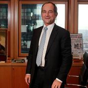 Frédéric Oudéa: «Nous ne sommes pas face à une nouvelle crise bancaire»