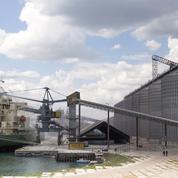 Les ambitions mondiales du grenier à blé ukrainien