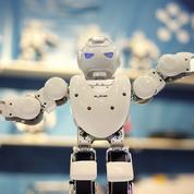 La Chine fait danser des centaines de robots pour célébrer le Nouvel an
