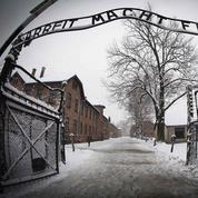 Deux ex-gardiens d'Auschwitz devant la justice allemande