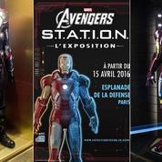 Comment devenir un super-héros au royaume des Avengers?