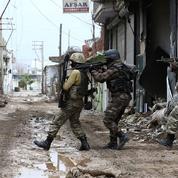 La Turquie expulse le PKK de Cizre