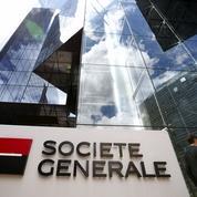 Les banques replongent malgré leurs bons résultats
