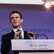 Les médecins boycottent la conférence de Valls