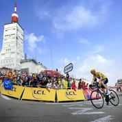Cyclisme : des chercheurs vont payer des sportifs pour grimper le Mont Ventoux sous EPO