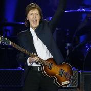 Paul McCartney compose des sons pour les émoticônes de Skype