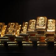 L'or profite de la panique ambiante
