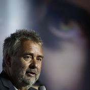 Luc Besson reprend la main chez EuropaCorp