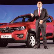 Renault en passe de réussir son plan stratégique