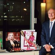 «L'Oréal montre sa puissance dans un monde fou et imprévisible»
