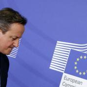 Cameron bataille pour éviter le Brexit