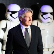 Star Wars :un producteur poursuivi après l'accident d'Harrison Ford