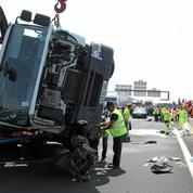 Gard: les accidents routiers tuent davantage