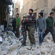 La guerre a tué plus de 400.000 Syriens