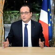 François Hollande : quand la politique s'occupe d'elle-même