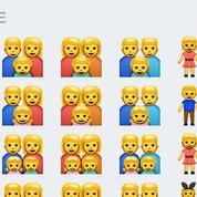 Les emojis gays et lesbiens indésirables en Indonésie