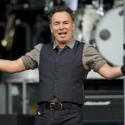Bruce Springsteen raconte ses secrets de jeunesse