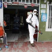 Zika : le tourisme latino-américain devrait enregistrer de lourdes pertes