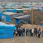 La préfecture veut évacuer la moitié de la jungle de Calais