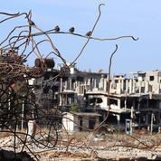 En Syrie, les Russes pourraient tester par endroits un arrêt des combats sur mesure