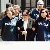 Les «héritières» de la Mafia sicilienne sous les verrous