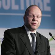Guillaume Poitrinal: «Permettre aux entreprises d'Ile-de-France de créer de l'emploi»